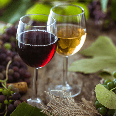 WINE (BY THE BOTTLE)