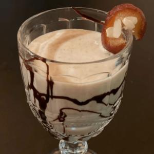 Gulam Jamun Milk Shake